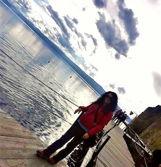 Ohrid Gölü, Makedonya