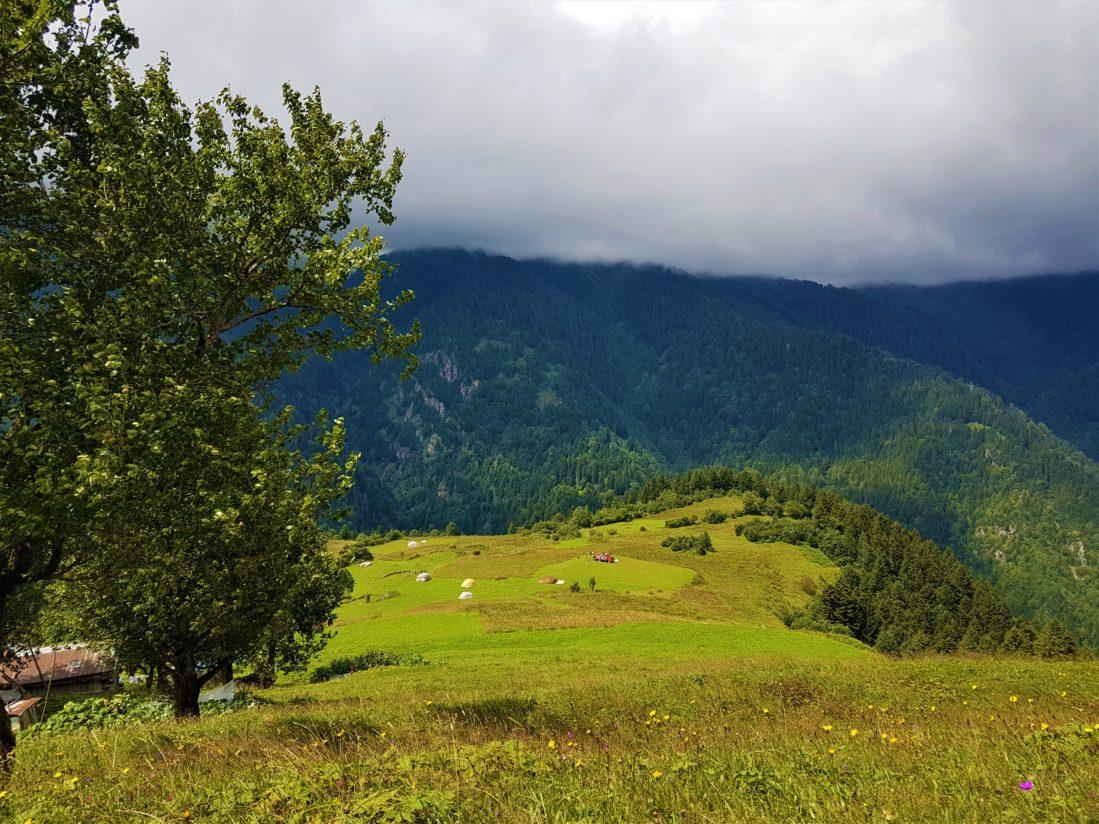 Çat Köyü
