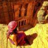 Nebatilerin Kayıp Şehri Petra Antik Kenti