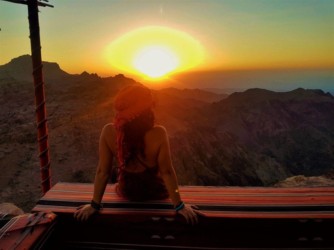 İddia büyük, dünyanın en güzel gün batımı deniliyor