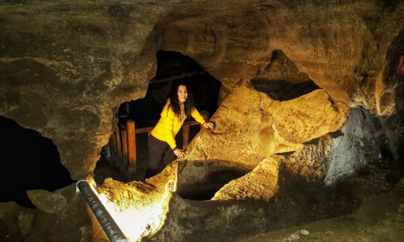 Pileki Mağarası Nasıl Oluştu?
