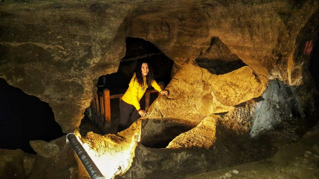 Pileki Mağarası, Rize