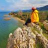 İznik Göl'ü Müşküle Köyü, Sakin Bir Kamp Alanı
