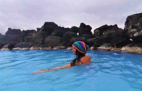 Blue Lagoon & Mytvatn Nature Baths Deneyimi