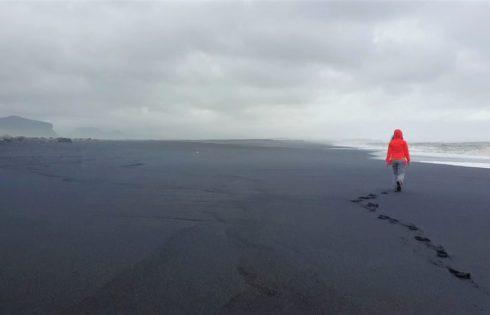 İzlanda'da Hayatta Kalmak