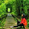 Aşk Tüneli, Tunnel of Love, Tunel Kokhannya