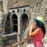 Vardzia Mağara Manastırı, Gürcistan